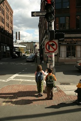 little impact boston
